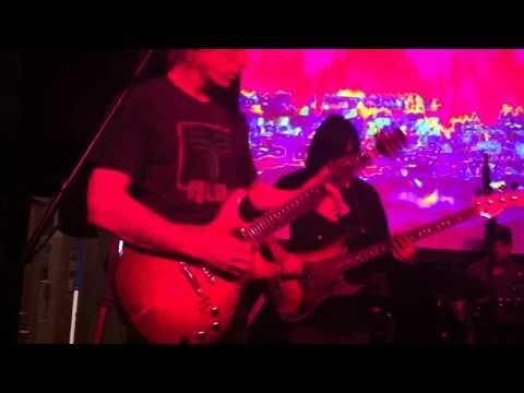 Steve Watts Band