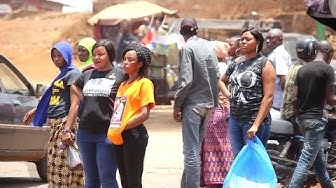 Coronavirus : la Guinée instaure un couvre-feu, les chauffeurs de taxi en grève