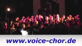 Help me Lord 2 - David Thomas - www.voice-chor.de