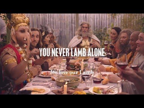 Hindus Are Angry After Ganesha Eats Lamb Meat