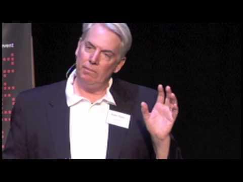 TEDxTampaBay - Peter Taylor - 02/12/10
