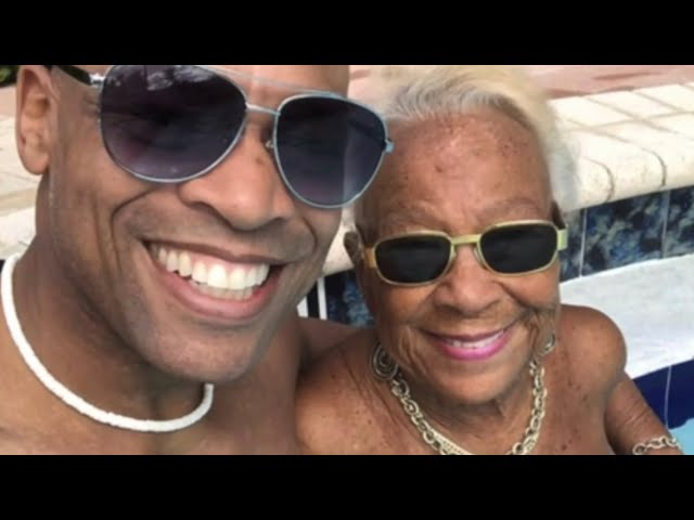 Wendy Williams BROTHER TOMMY Accused Of Giving Their MOTHER Shirley RONA?