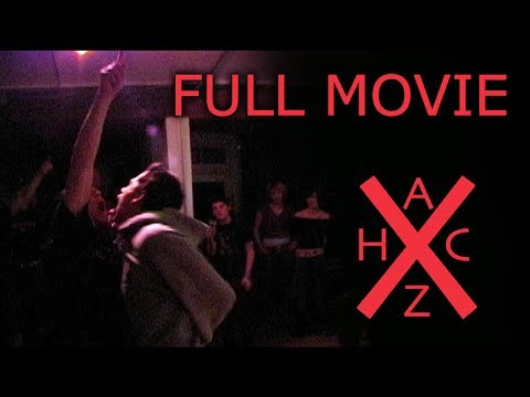 The Arizona Hardcore Punk Scene - 2003 Documentary