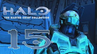 Halo: Combat Evolved Anniversary - Mission 8 (Two Betrayals) Part 3