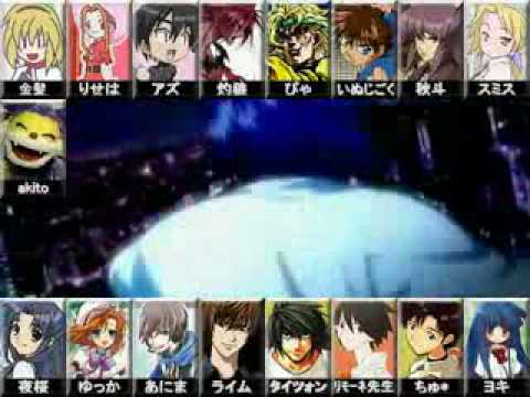 Nico Nico Douga Medley 2nd Track