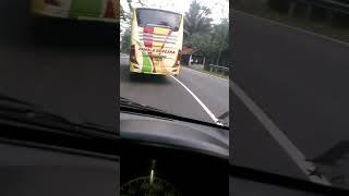 jalan pagi di lumbir with pahala kencana,gasss polll