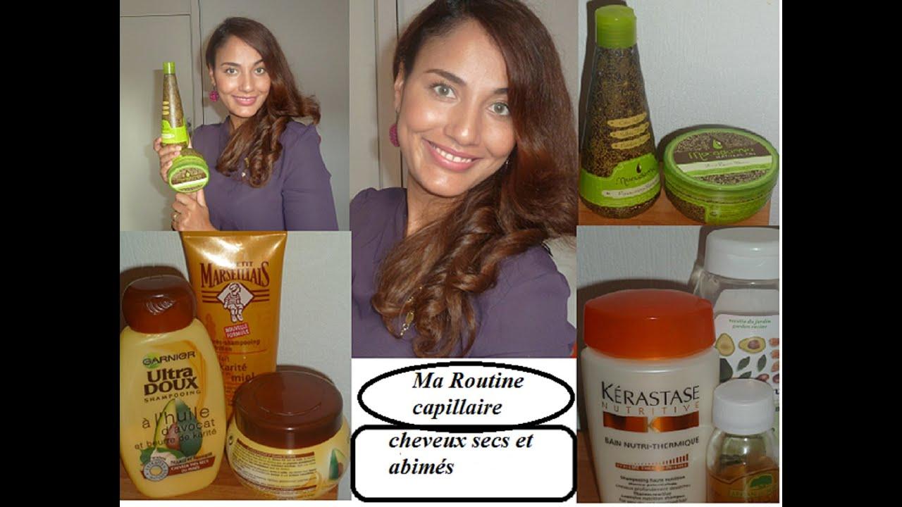 Exceptionnel Comment faire pousser les cheveux plus vite *Routine capillaire  OG81