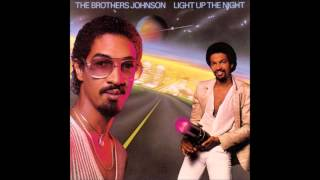 The Brothers Johnson - Stomp!