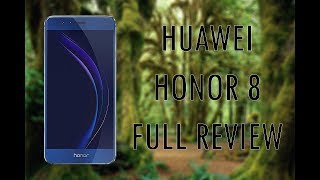 Huawei Honor 8 Full Review in Bangla | Mobile Review After 1 Year