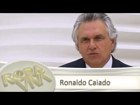 Ronaldo Caiado - 03/08/2015