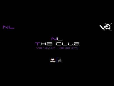 Nightlife The Club: Takeover by AvD (28-10-2017) Escuchaz.com