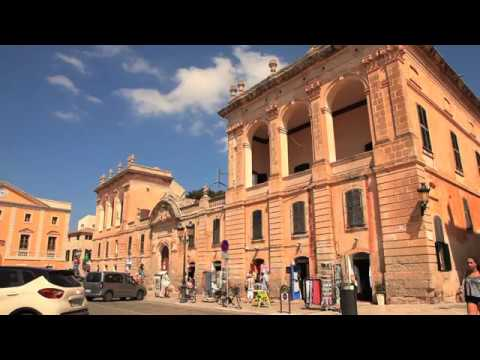Exploring the city of Ciutadella in Menorca - Sunway - Silvi