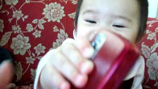 cute vietnamese baby, trinity