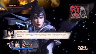 Dynasty Warriors 7 Shu Volume 1: Battle of Guandu (Zhao Yun)