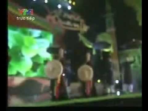 Về miền quan họ Bắc Ninh 2010  - Phần 1