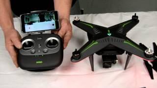 XIRO Xplorer Camera Drone Overview(www.facebook.com/RCMadnessEnfield http://www.rcmadness.com http://xirodrone.com/xplorer., 2016-03-10T21:46:32.000Z)
