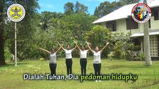 Download lagu HOMPILA HOM PIM PA MP3