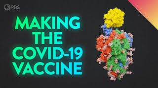 Inside the Lab That Invented the COVID-19 Vaccine