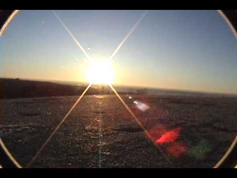 Stone State Sunset