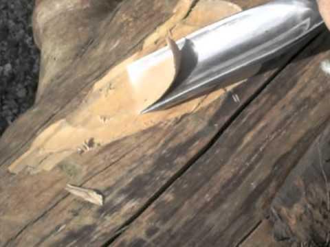 Choisir ses gouges pour la sculpture sur bois et le tournage youtube - Gouge sculpture bois ...