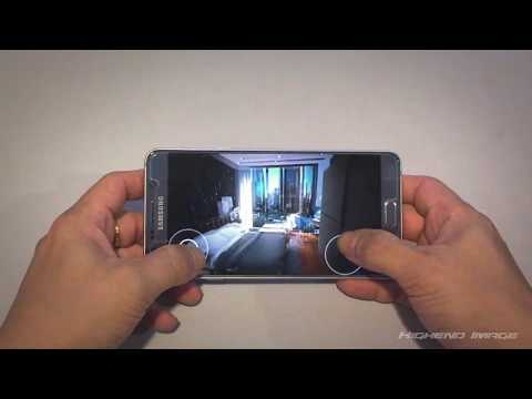 Penthouse Real-time 3D Interactive in Mobile (Malaysia)