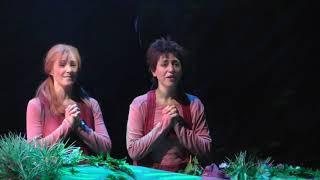 Hänsel Und Gretel Querschnitt