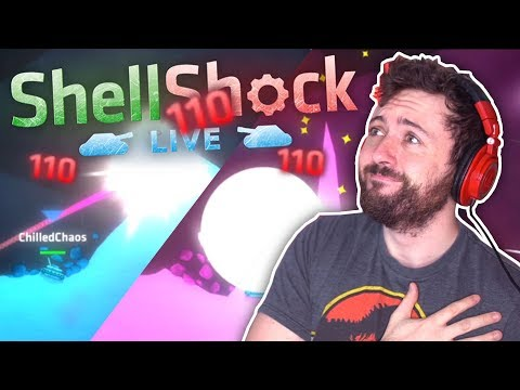 The Derp Crew and the Terrible, Horrible, No Good, Very Bad Day | Shellshock Live w/ The Derp Crew