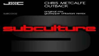 Chris Metcalfe - Outback (Original Mix)