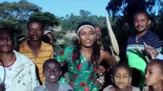 **New Oromo Music 2017** Alamituu Simee - Aantii - New Video