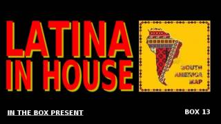 BRAZILIAN LATINA HOUSE MUSIC MIX BOX13   HQ