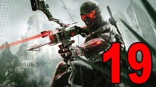 Crysis 3 - Part 19 - The End (Let