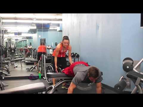 T6 Paraplegic Floor To Chair Transfer Doovi