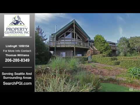 Ocean Shores Real Estate Home for Sale. $379,950 4bd/3.75ba. - Thomas Williams of searchpgi.com