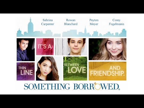 Something Borrowed - GMW Trailer (Rucas)