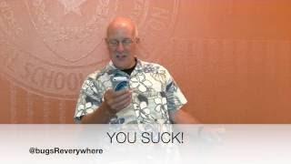 Professors Read Mean Tweets thumbnail