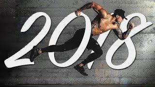 2018 IS YOUR YEAR, MAKE THINGS HAPPEN - Aesthetic Fitness Motivation 2018
