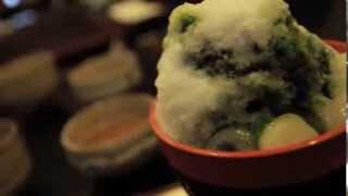Park Hyatt Tokyo: Masters of F&W -- Japanese Tea Excursion