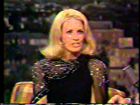 The Tonight Show Featuring Guest Host Frank Sinatra & Guest Angie Dickinson