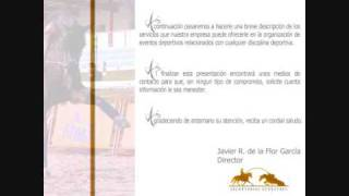Secretarías Ecuestres :::::::::::::.........