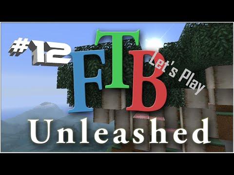 [FTB] Schon 20 min ....   #12   [HD] - [Chew Ba TV feat Otto Style]   Minecraft Feed The Beast