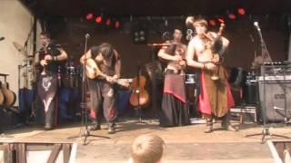 Vermaledeyt - Der bretonische Marsch (Hamburg 2011)