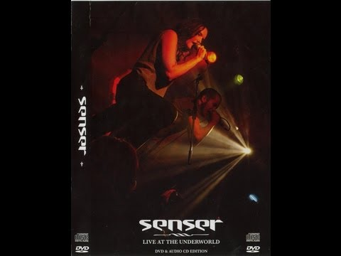 Senser - Live At The Underworld ( Full DVD )