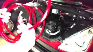 [ tuto ] comment démarré votre voiture sans voyant de préchauffage