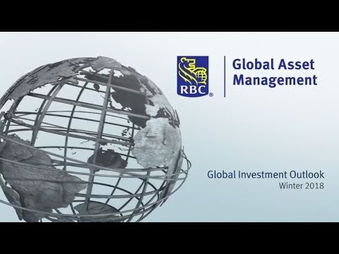 Global Investment Outlook New Year 2018 – Drivers of stunning global growth