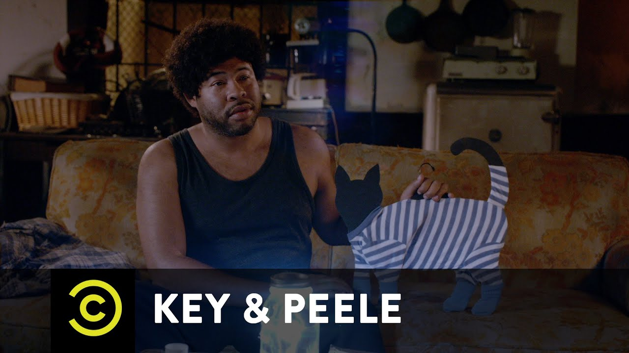 Key & Peele - Lightning in a Bottle - Uncensored - Key & Peele - Lightning in a Bottle - Uncensored