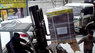 Кирпич Фагот цена в Москве.Доставка 7 февраля 2015г ЗАВОД ФАГОТ РАБОТАЕТ(Поставим облицовочный кирпич завода