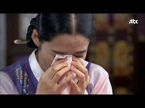 자식 팔아 동정심 유발하는 얌전! 중전, 넘어가나? 궁중잔혹사 꽃들의 전쟁 최종회