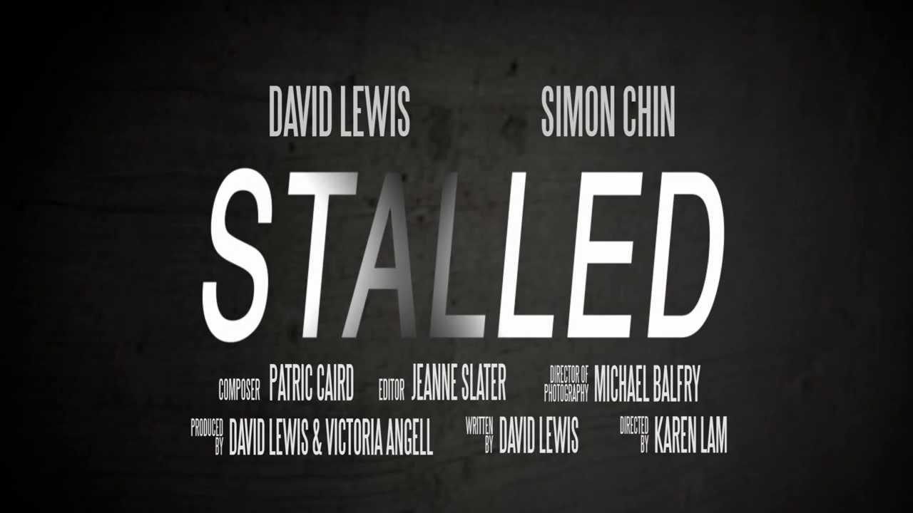 Stalled (short film) -- Trailer