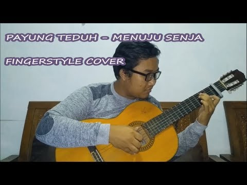Payung Teduh - Menuju Senja (Fingerstyle Cover)