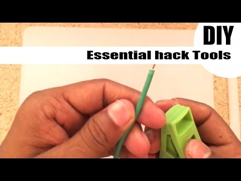 5 Essential DIY Hacks That You Need To Know | 5-Minute Craft Ideas